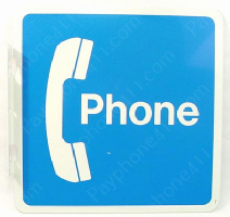 PHONE Sign