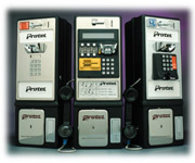 Protel Payphones and Payphone Programming